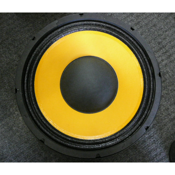 "<p>Brand new 10"" Markbass speaker. &nbsp;Made by B&amp;C.</p><p>2 available.</p>"