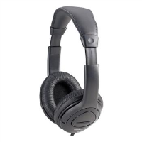 <p>Quality budget headphones - comfortable with a good sound.</p><p>Excellent build quality.</p><p><br /></p>